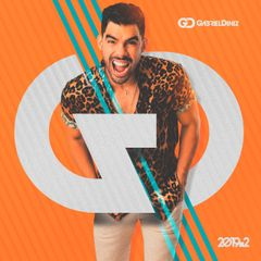 Capa do CD Gabriel Diniz - Promocional - 2019.2