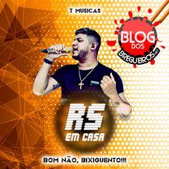 Rogério Som - EP (2019) - Brega - Sua Música