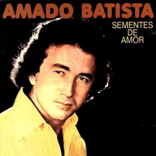 Amado Batista 1978 Brega Sua Musica