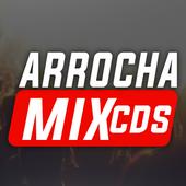 Arrocha Mix Cds
