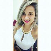 Layanne Monteiro