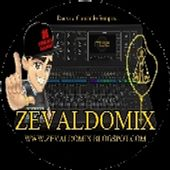 ZEVALDOMIX GRAVACOES