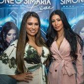 Simone e Simaria Live