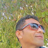 Dameilson Souza