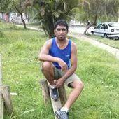 Edimilson Eduardo
