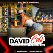 DAVID CDS DE MORADA NOVA OFICIAL