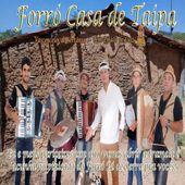 Forró casa de taipa e as melhores músicas juninas em homenagem ao Rei do baião