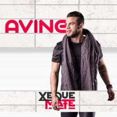 Capa do CD Avine Vinny - Xeque Mate
