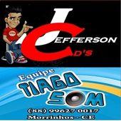 JEFFERSON CDS EQUIPE TIAGO SOM