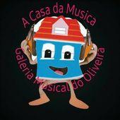 Galeria musical do oliveira a casa da musica