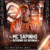 MC SAPINHO DE ISRAEL