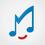 musica mp3 mc guime plaque de 100