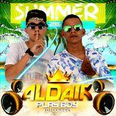 ALDAIR O PLAYBOY e DJ LOWHAN
