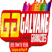 Galvane Gravacoes