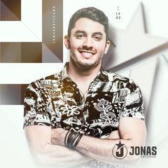Capa do CD Jonas Esticado - Fevereiro 2019