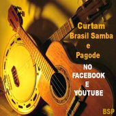 Brasil Samba e Pagode