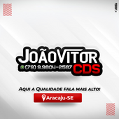 João Vitor CDs