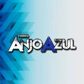 Forró Anjo Azul