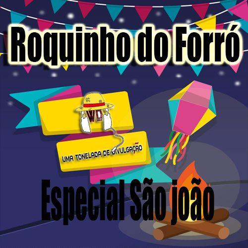 Roquinho Do Forró - Forró - Sua Música