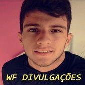 WILLIAN DA WF DIVULGAÇÕES