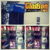 Gladson Cds