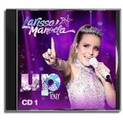Larissa Manoela Up Tour Cd 1 - CD Completo. Gilberto Silva. + SEGUIR.  Incluir na Rádio 95fd49caf3