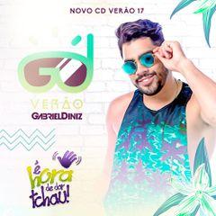 Gabriel Diniz - GD Verão - 2017 -  GabrielDiniz - Forró - Sua Música 61f0a158f4