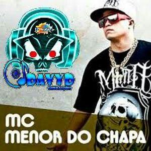 Mc Menor Do Chapa By Davyd Divulgacoes Funk Sua Musica
