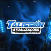 Talisson Atualizações