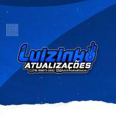 Luizinho Atualizações