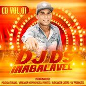 DJ DS INABALÁVEL