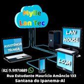 Mylle Lan Tec