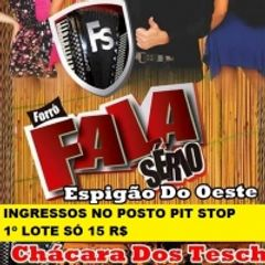 5b3ba84ae10ee FORRO FALA SÉRIO - Forró - Sua Música