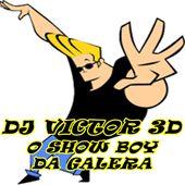 DJ VICTOR 3D