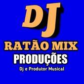 DJ RATÃO MIX PRODUÇÕES E EVENTOS