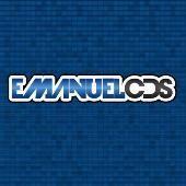Emanuel CDs De Exu