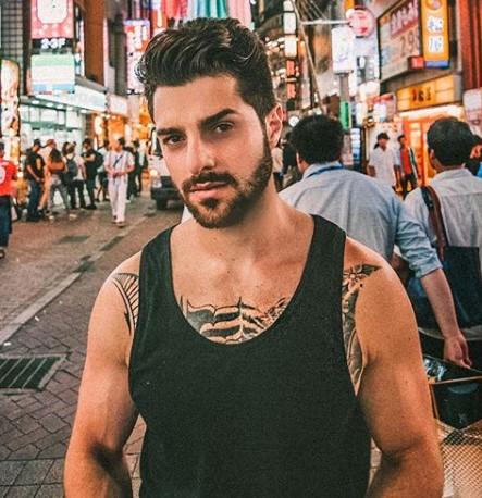 Alok é criticado por seguidor e resposta do DJ surpreende