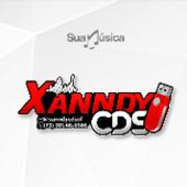 XANNDY CDs OFICIAL