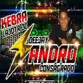 DJ Sandro Consagrado