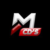 Marcelinho CD's