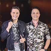 Frederico e Lorenzzo