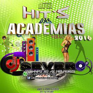Cd Hit S Das Academia Verão 2016 Variados Sua Música