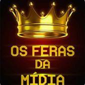 OS FERAS DA MIDIA OFICIAL