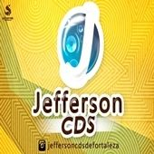 Jefferson CDs De Fortaleza