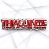 Thiaguiin CDs