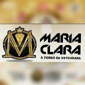 Maria Clara e Forró da Estourada