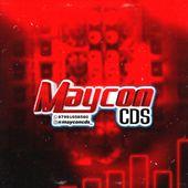 maycon CDs oficial