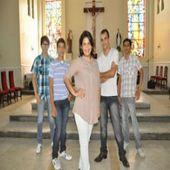 Banda Católica Arautus Dei