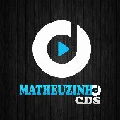Matheuzinho CDs
