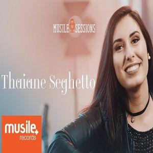Thaiane Seghetto Live Session Gospel Sua Musica